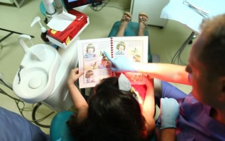 Pediatric dentistry - Clinical case 15, Photo 2