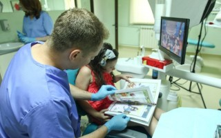 Pediatric dentistry - Clinical case 15, Photo 4